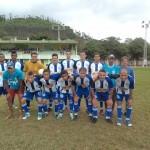 Campeonato de Bairros de Carangola 2012 , mais uma rodada da Segunda fase.