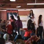 JCC de Fervedouro realiza campanha de prevenção e combate ao Bullyng.