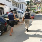Um homem é preso em Carangola por tráfico ilícito de drogas