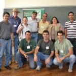 Novos instrutores do SENAR são capacitados em Viçosa