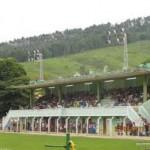 Campeonato de Bairros de Carangola 2012