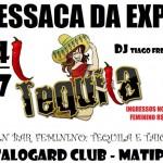 Ressaca da Expo - Matipó