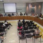 Câmara de Carangola vota aumento dos Salários de Vereadores, Prefeito e Secretários para a próxima legislatura.