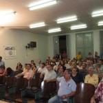 Hospital Evangélico de Carangola realiza reunião para esclarecer denúncias