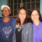 Festival de Poesia em Manhumirim: Ana Paula Santana vence mais uma vez