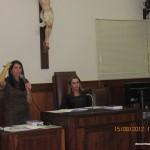 De acordo com os partidos Juizado Eleitoral da Comarca de Carangola definiu regras das campanhas.