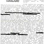 Pivô da Cassação do Ex Prefeito Fernando Costa vem a Público dizer que tudo foi uma armação e que mentiu a pedido do Atual Prefeito Patrick e do Ex Vereador Joel Maia.