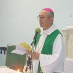 Dom Hélio: Bispo emérito será sepultado na noite de hoje.