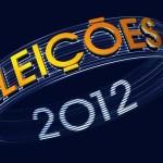 Acompanhe o resultado da  eleição 2012