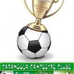 1ª Etapa das Quartas de Finais do 26° campeonato de Futebol Society do Carangola Campestre Clube.