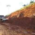 Construção da CGH Divino na Cachoeira do Boi isola comunidade da Conceição.