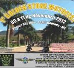 Pedra Dourada aguarda grande público para 1º Encontro de Motociclistas.