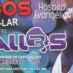 1º Fest SOS Hospital Evangélico.