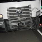 Cinco mortos e dois feridos em acidente em itaperuna-RJ.