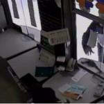 Lotérica é assaltada em Luisburgo