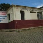Reabertura do PAM no Hospital Evangelico será nesta sexta feira.