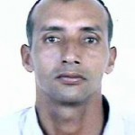 Divulgada a foto do acusado de triplo homicidio em Espera Feliz