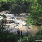 Encontrado o corpo de Juvenal Soares de Souza que se afogou no Rio Carangola.