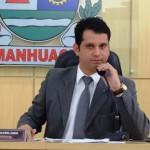 Manhuaçu - Dinamismo e amplos debates em mais uma reunião da Câmara-Reajuste de servidores e esporte foram destaques na pauta.