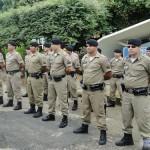 Inscrições de concurso para soldado da PM de Minas começam na quinta-feira.