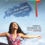 Com o tema 'Fraternidade e Juventude', CNBB lança Campanha da Fraternidade 2013