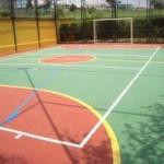 SRE de Carangola recebe liberação de recursos para construção de oito quadras Poliesportivas.