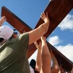 Espera Feliz recebe neste sábado a Cruz da Jornada Mundial da Juventude