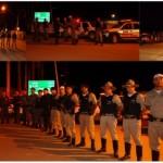 ESPERA FELIZ – PMMG e PMES fazem operação conjunta na fronteira dos Estados em combate ao crime organizado;