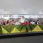 Simpósio de Cafeicultura é iniciado em Manhuaçu.