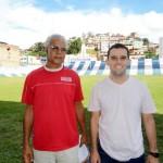 Esporte de Manhuaçu inicia atividades a todo vapor-Campeonato de Bairros e JIMI.