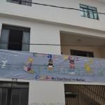 Manhuaçu – Creche Petrina inicia suas atividades.