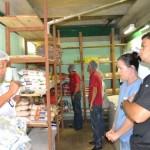 Conselho de merenda de Manhuaçu inicia atividades.