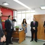 Presidente da OAB de Manhuaçu empossa quatro novas Comissões.