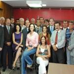 OAB de Manhuaçu empossa novas Comissões.