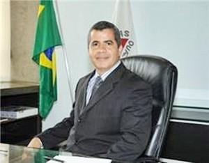 José Ricardo Ramos Roseno(Presidente da Emater)