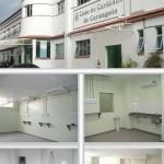 Inaugurada a  UTI Neonatal na Casa de Caridade de Carangola.