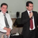 """Encontros com a Política"""" é realizado com sucesso em Manhuaçu."""
