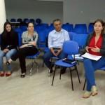 Manhuaçu-Comitê Municipal Permanente  de Combate à Dengue se reune novamente.