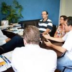 Manhuaçu - Prefeitura renova convênio com Hemominas.