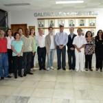 Manhuaçu tem novo Conselho de Patrimonio Cultural.