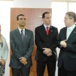 OAB Manhuaçu discute redução da maioridade penal.