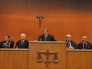 No total, TJMG empossou 96 juízes para a capital e interior (Foto Túlio Travaglia)