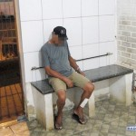 Idoso é preso, suspeito de tentar abusar de menina de 12 anos em Carangola