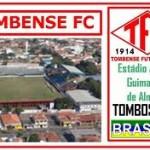 Tombense enfrenta Atlético-MG e crê em título.