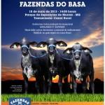 5º Leilão Girolando Fazendas do Basa.