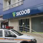 Sicoob é assaltado novamente em Realeza.