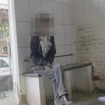 Homem armado é preso na cidade de Divino.