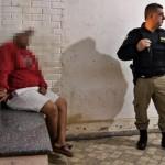 Carangola - Homem é preso por tráfico de droga.