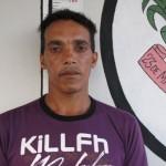 Polícia Civil prende homem que matou menor em Dores do Rio Preto.