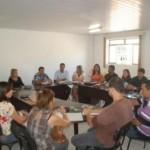 Prefeitos participam da reunião do Circuito Turístico Pico da Bandeira